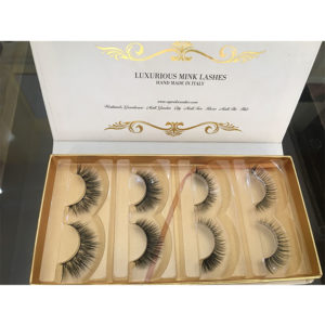 Mini Lash Kit